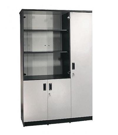 Tủ tài liệu gỗ 190 TG01