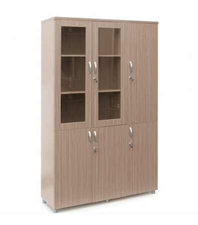 Tủ tài liệu gỗ 190 TG04K-3