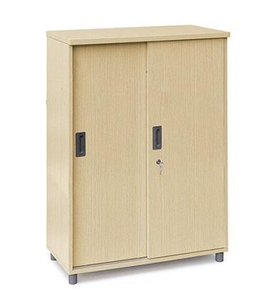 Tủ tài liệu gỗ 190 TGL03