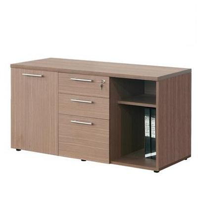 Tủ tài liệu gỗ 190 TG06-1
