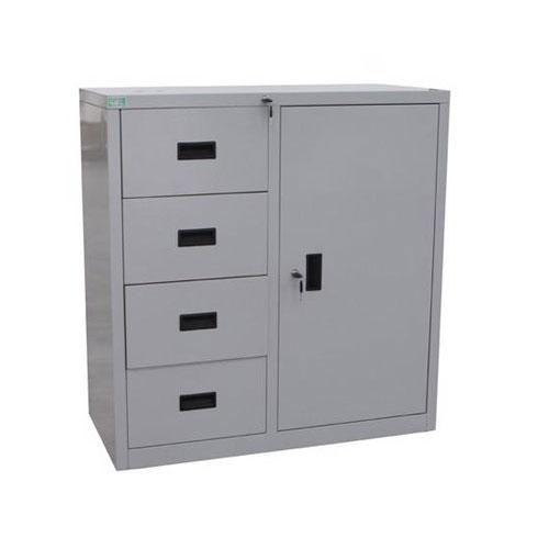 Tủ file tài liệu 2 khoang TS19B