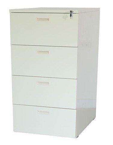 Tủ File 4 ngăn TK-4N-B