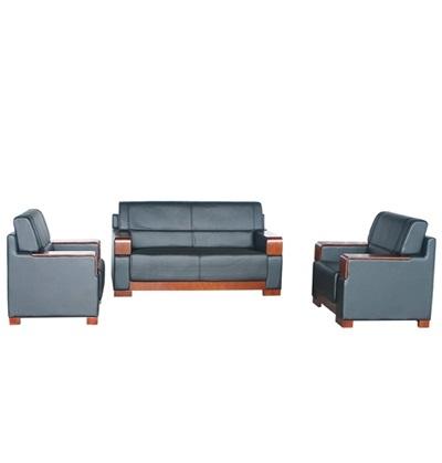 Bàn ghế sofa sang trọng, hiện đại cho văn phòng.